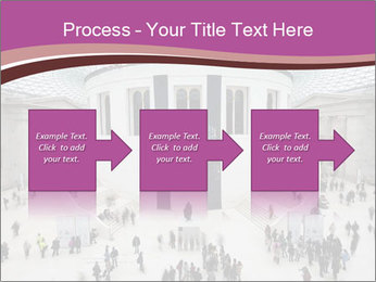 People visiting PowerPoint Templates - Slide 88