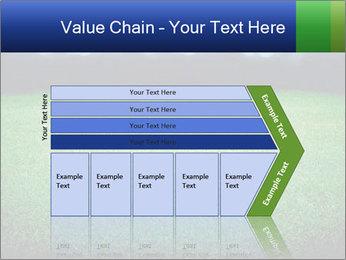 Soccer field PowerPoint Template - Slide 27