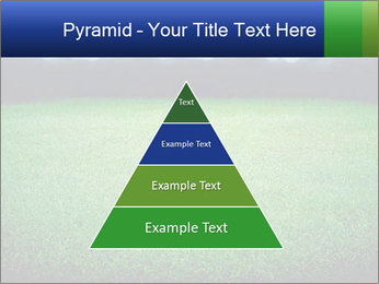 Soccer field PowerPoint Template - Slide 30