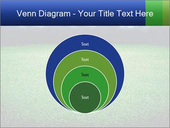 Soccer field PowerPoint Templates - Slide 34