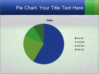 Soccer field PowerPoint Template - Slide 36