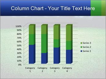 Soccer field PowerPoint Template - Slide 50