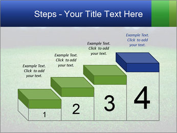 Soccer field PowerPoint Templates - Slide 64