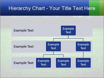 Soccer field PowerPoint Template - Slide 67