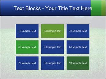 Soccer field PowerPoint Templates - Slide 68