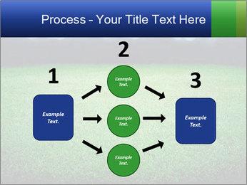 Soccer field PowerPoint Template - Slide 92