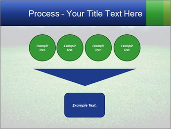 Soccer field PowerPoint Templates - Slide 93