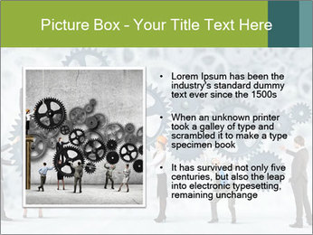 Businessteam working PowerPoint Templates - Slide 13