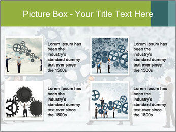 Businessteam working PowerPoint Templates - Slide 14