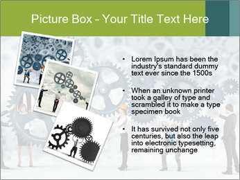 Businessteam working PowerPoint Templates - Slide 17