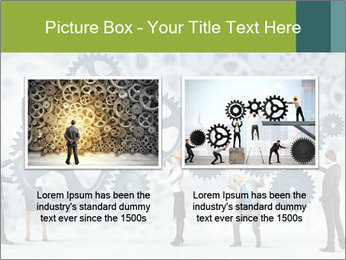 Businessteam working PowerPoint Templates - Slide 18