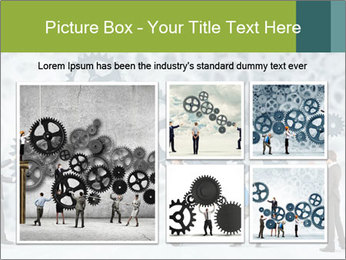 Businessteam working PowerPoint Templates - Slide 19