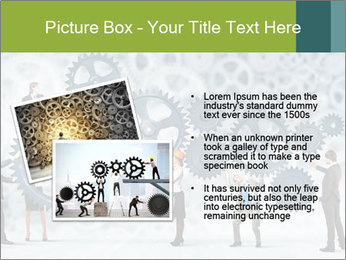 Businessteam working PowerPoint Templates - Slide 20