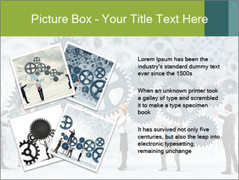 Businessteam working PowerPoint Templates - Slide 23