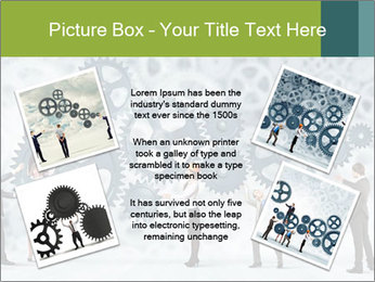 Businessteam working PowerPoint Templates - Slide 24