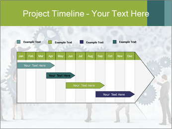 Businessteam working PowerPoint Templates - Slide 25