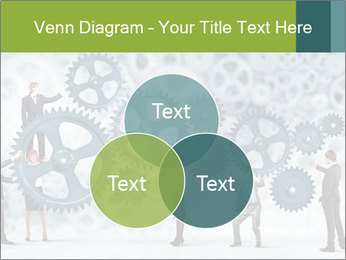 Businessteam working PowerPoint Templates - Slide 33