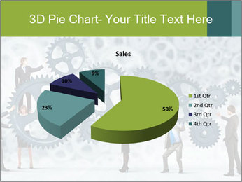 Businessteam working PowerPoint Templates - Slide 35