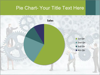 Businessteam working PowerPoint Templates - Slide 36