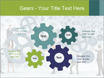 Businessteam working PowerPoint Templates - Slide 47