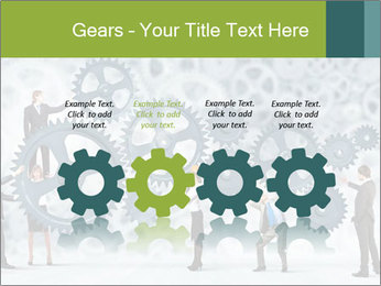 Businessteam working PowerPoint Templates - Slide 48