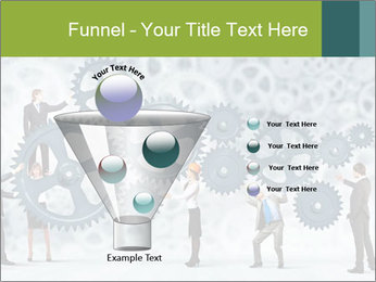 Businessteam working PowerPoint Templates - Slide 63