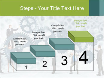 Businessteam working PowerPoint Templates - Slide 64
