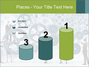 Businessteam working PowerPoint Templates - Slide 65