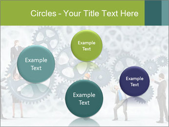 Businessteam working PowerPoint Templates - Slide 77