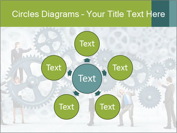 Businessteam working PowerPoint Templates - Slide 78