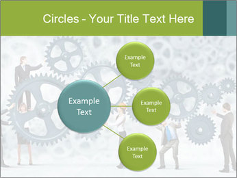 Businessteam working PowerPoint Templates - Slide 79