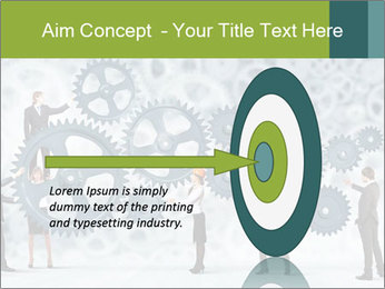Businessteam working PowerPoint Templates - Slide 83