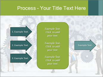 Businessteam working PowerPoint Templates - Slide 85