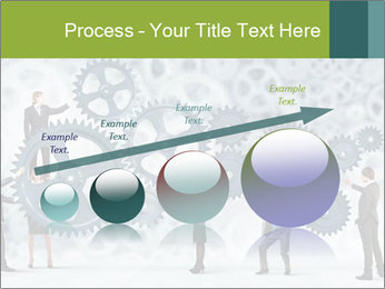 Businessteam working PowerPoint Templates - Slide 87