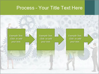 Businessteam working PowerPoint Templates - Slide 88