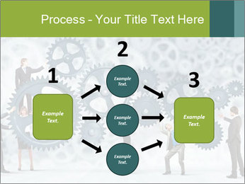 Businessteam working PowerPoint Templates - Slide 92