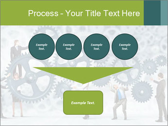 Businessteam working PowerPoint Templates - Slide 93