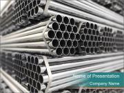 Steel industry Modelos de apresentações PowerPoint