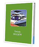 0000095242 Presentation Folder