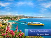 Resort PowerPoint Templates