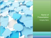 Abstract copyspace PowerPoint Templates