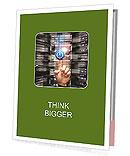 0000095438 Presentation Folder