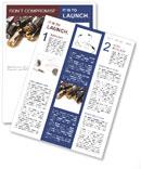 0000095445 Newsletter Templates
