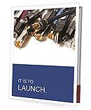 0000095445 Presentation Folder