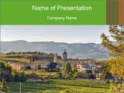 Spain PowerPoint Templates