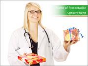 Medical Modèles des présentations  PowerPoint