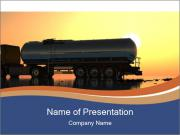 Fuel PowerPoint Templates