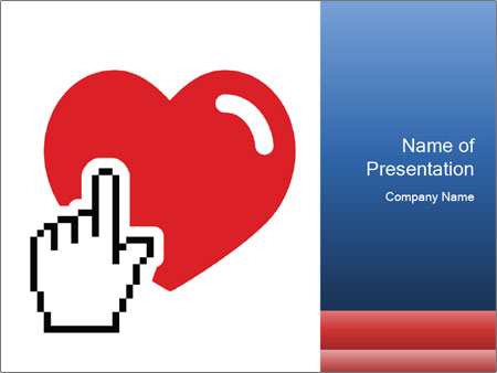 Online dating powerpoint templates