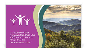 0000095830 Business Card Templates