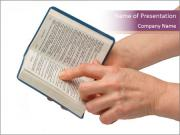 Bible PowerPoint Templates